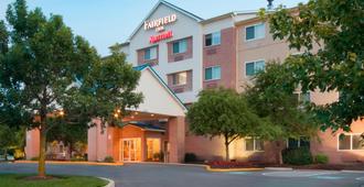 Fairfield Inn by Marriott Philadelphia Airport - Filadelfia - Edificio