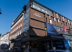 Europe Hotel - Σαράγιεβο - Κτίριο