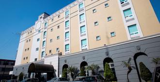 Best Western Centro Monterrey - Monterrey - Gebäude