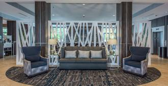DoubleTree by Hilton North Charleston - Convention Center - North Charleston - Lobby