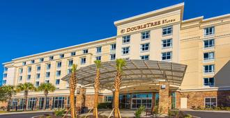 DoubleTree by Hilton North Charleston - Convention Center - North Charleston - Gebäude
