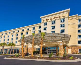 DoubleTree by Hilton North Charleston - Convention Center - North Charleston - Building