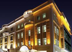Siir Boutique Hotel - Boutique Class - Denizli - Rakennus
