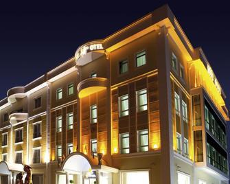 Siir Boutique Hotel - Boutique Class - Denizli - Building