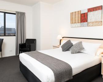 Adelaide Riviera Hotel - Adelaide - Schlafzimmer