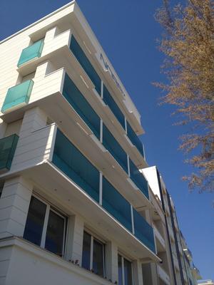 Hotel Nobel - Gabicce Mare - Building