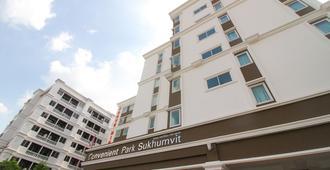 Convenient Park Bangkok Hotel - Bangkok - Edificio