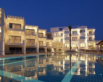 Hotel Ionian Theoxenia - Kanali