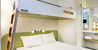 Ibis Budget Madrid Vallecas - Madrid - Bedroom