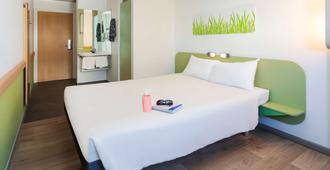 Ibis Budget Madrid Vallecas - Madrid - Bedroom