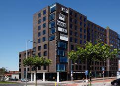 The Student Hotel Groningen - Groningen - Budynek