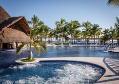 Barceló Maya Caribe - Xpu Há - Pool