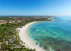 Barcelo Maya Caribe - Xpu Há - Playa