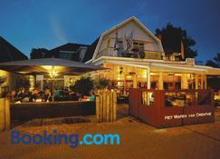 Hotel Het Wapen van Drenthe - Roden - Building