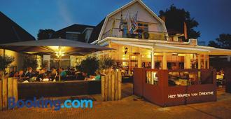 Hotel Het Wapen van Drenthe - Roden