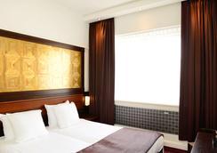 Amrâth Hotel Ducasque - Maastricht - Bedroom