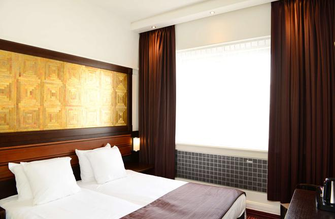 Amrâth Hotel Ducasque - Μάαστριχτ - Κρεβατοκάμαρα