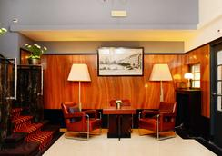 Amrâth Hotel Ducasque - Maastricht - Phòng ngủ