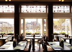 Amrâth Hotel Ducasque - Μάαστριχτ - Εστιατόριο
