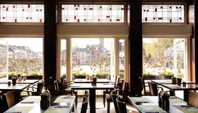 Amrâth Hotel Ducasque - Maastricht - Restaurant