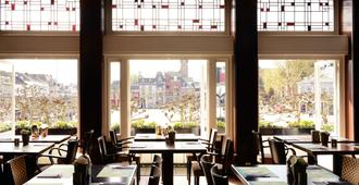 Amrâth Hotel Ducasque - Mastrique - Restaurante