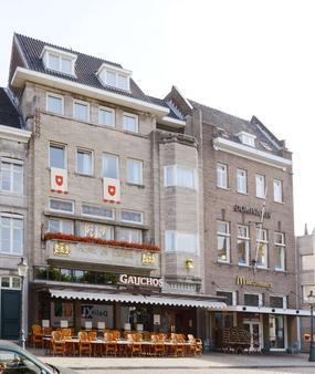 Amrâth Hotel Ducasque - Μάαστριχτ - Κτίριο
