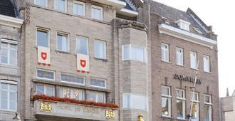 Amrâth Hotel Ducasque - Maastricht - Rakennus