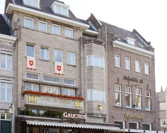 Amrâth Hotel Ducasque - Maastricht - Building