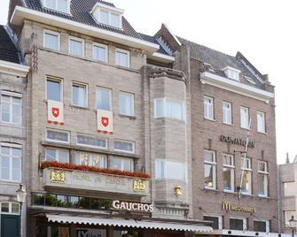 Amrâth Hotel Ducasque - Maastricht - Gebouw