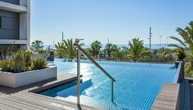 Occidental Atenea Mar - Adults only - Bác-xê-lô-na - Bể bơi