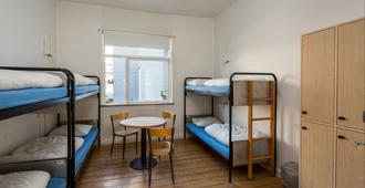 City Sleep-In - Hostel - Aarhus - Κρεβατοκάμαρα