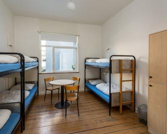 City Sleep-In - Hostel - Århus - Slaapkamer