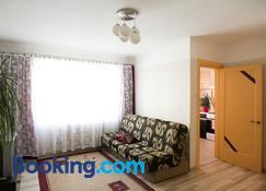 Park Apartment - Ventspils - Wohnzimmer