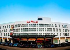 Sri Manja Boutique Hotel - Kuantan - Building