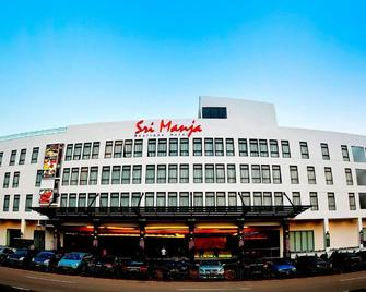 Sri Manja Boutique Hotel - Kuantan - Rakennus