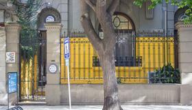 Play Hostel Arcos - Μπουένος Άιρες - Θέα στην ύπαιθρο