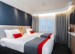 Holiday Inn Express Bath - Bath - Camera da letto