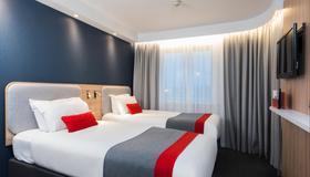 Holiday Inn Express Bath - Bath - Bedroom