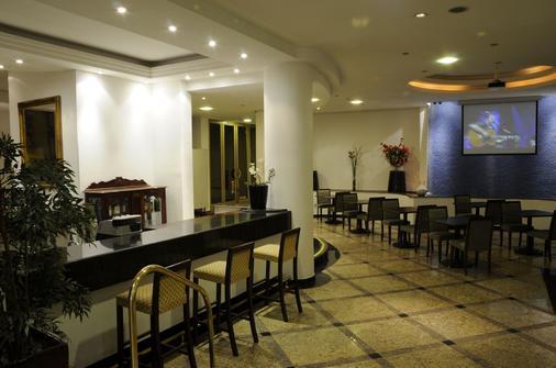 Shelton Hotel - Serra Negra - Nhà hàng