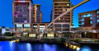 Cape Town Marriott Hotel Crystal Towers - Cape Town - Building