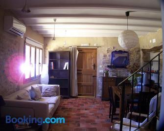 Cases Rural Morella - Morella - Soggiorno