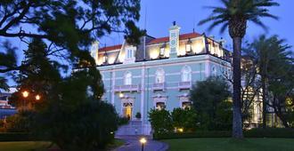Pestana Palace Lisboa - Lissabon - Byggnad