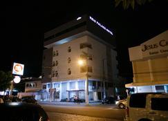 Reis Palace Hotel - Petrolina - Edifício