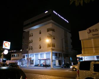 Reis Palace Hotel - Петролина - Здание
