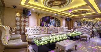 Grand Excelsior Hotel Deira - Dubai - Lounge