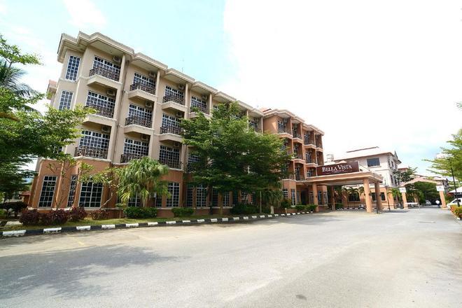 Bella Vista Express Hotel Langkawi - Langkawi Island - Building