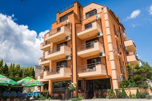 City Hotel Blagoevgrad - Blagoevgrad - Building