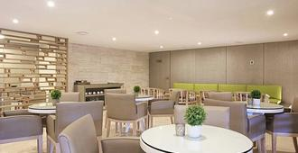 Hotel Capilla Del Mar - קרטחנה דה אינדיאס - מסעדה