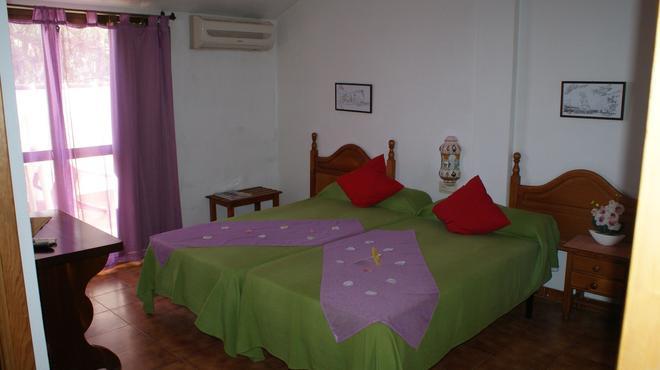 El Tío Mateo - Marbella - Bedroom