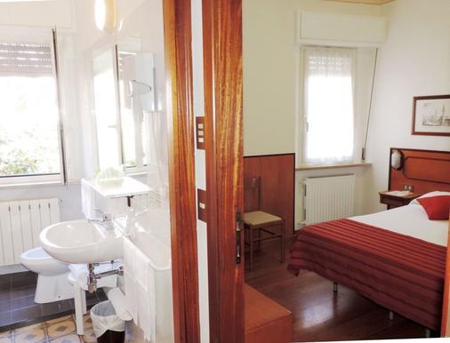 Hotel Signa - Perugia - Bathroom